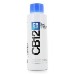 CB12 Neutraliza Sustancias Halitosis 500 ml