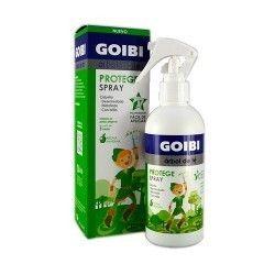 Goibi Ap Arbol Te Manzana250 ml