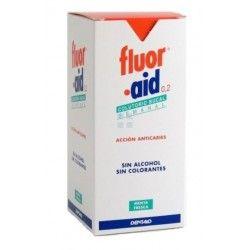 Fluor Aid Colutorio Semanal 150 ml