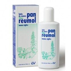 Pan Reumol Gel 200 ml