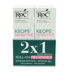 ROC DESOD KEOPS ROLL-ON 30G