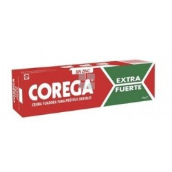 Corega Crema Fijadora Extra Fuerte 40 gr