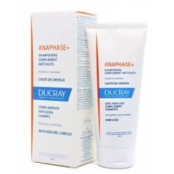 DUCRAY ANAPHASE CHAMPU ANAPHASE 200ML