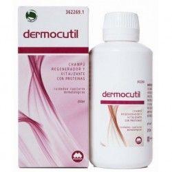 Dermocutil Proteinas Champu 200 ml
