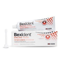 ISDIN BEXIDENT ENCIAS GEL GINGIVAL 50 ML