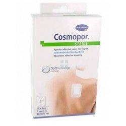 Cosmopor Steril Aposito Esteril 10 x 6 m 5 uds