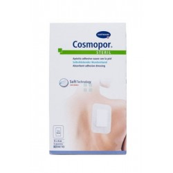 Cosmopor Steril Aposito Esteril 15 x 8 m 5 uds