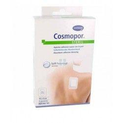 Cosmopor Steril Aposito Esteril 20 x 10 m 5 uds