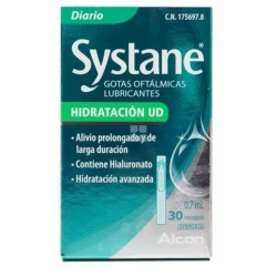Systane Hidratacion Ud 30 x 0.7 ml