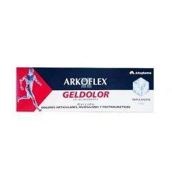 ARKOFLEX GELDOLOR TRIPLE EFECTO FRIO 100 ML