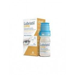 Lubristil Lipid Solucion Oftalmica Humectante 10 ml