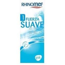 RHINOMER FUERZA 1 SPRAY NASAL 135ML