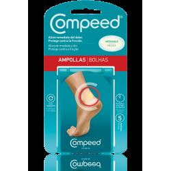 Compeed Apositos Ampollas Md 5