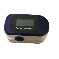 Pulsioxímetro de Dedo Gpr Fs20C