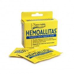 Hemoallitas 15 Un