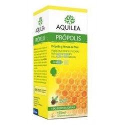 Aquilea Propolis Jarabe 150 ml