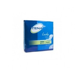 Tena Lady Compresa Super 30 Un
