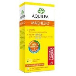 AQUILEA MAGNESIO 300 MG 28 COMPRIMIDOS EFERVESCENTES