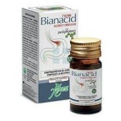 Aboca Neobianacid Acidez y Reflujo 15 Tabletas Masticables