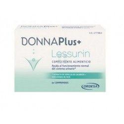 Donna Plus Lessurin 60 Comp