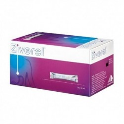 ZIVEREL 20 SOBRES BEBIBLE 10ML