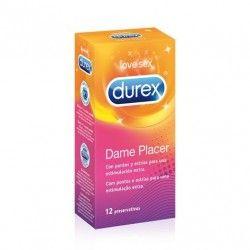 PROFIL DUREX DAMEPLACER EASY12