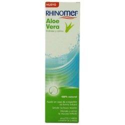 Rhinomer Aloe Vera Spray 100 ml