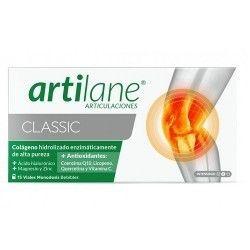 Artilane Pro 15 Viales Monodosis