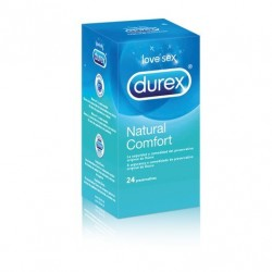 PROFIL DUREX NAT PLU EASY ON24