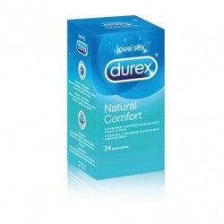 Profil Durex Nat Plu Easy On24