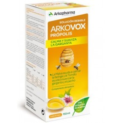 Arkovox Jarabe Propolis 150 ml