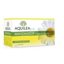 Aquilea Manzanilla Infusion 20 Bolsitas