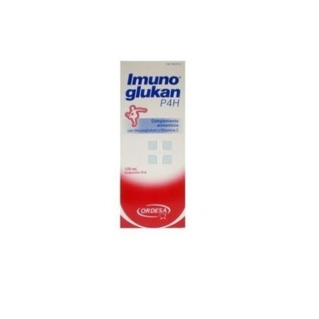 Imunoglukan P4H 120 ml