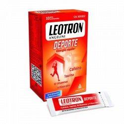 LEOTRON DEPORTE