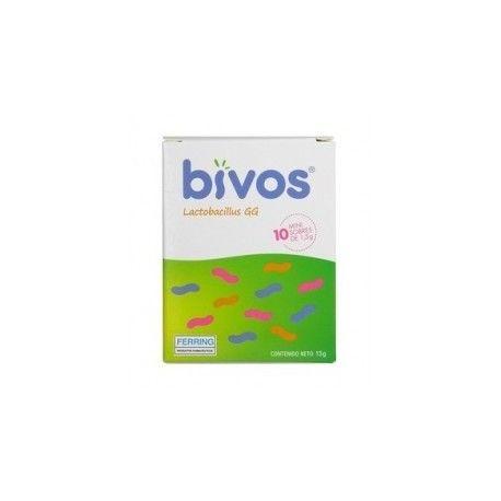 Bivos 10 Minisobres