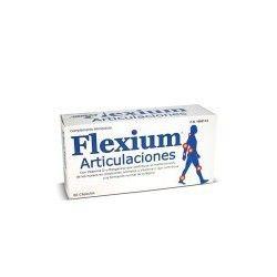 FLEXIUM ARTICULACIONES 60 CAP
