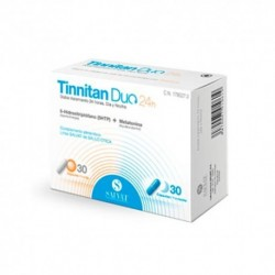 Tinnitan Duo 24 H 30 cápsulas +30 cápsulas