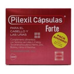 Pilexil Forte 150 cápsulas