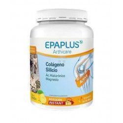 Epaplus Articulaciones Mantenimiento Colageno + Silicio Sabor Limon 334 gr