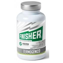 Finisher Termogenico 120 cápsulas