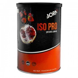 BORN ISO PROD RED FRUIT 400 GRAMOS