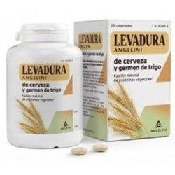 LEVADURA CER+GER T LEO 200 CO