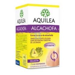Aquilea Alcachofa 60 Comprimidos