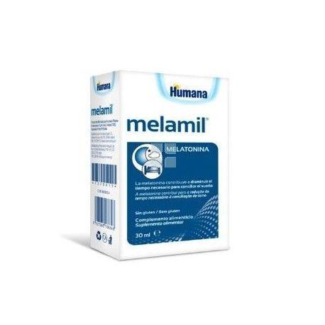 Humana Melamil Gotas 30 ml