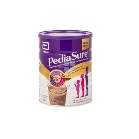 Pediasure Chocolate  850 gr