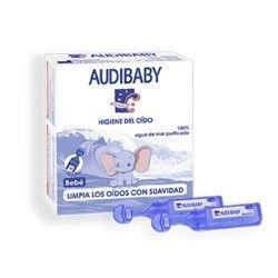Audi Baby 10 Unidosis