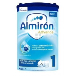 Almiron Advance 1 con Pronutra 800 gr
