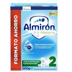 ALMIRON ADVANCE 2 CON PRONUTRA 1200GR