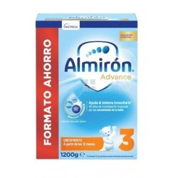 ALMIRON ADVANCE 3 CON PRONUTRA 1200 G