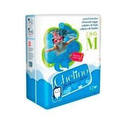 Chelino Fashion & Love Pañal Bañador Infantil T - M 5- 9 Kg 12 Pañal